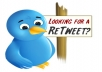 give you 1000+twitter Retweets And Favorites Without Any Admin Access