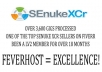 ♥use SEnuke XCr to create 200 web 20 profile + 160 wiki backlinks + ping