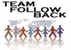 give you 35000 + Twitter Followback ID List