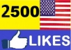 I will give you 1500 to 1600 Real looking facebook likes or fans to your facebook fanpages, all likes deliver within 2 hours @!