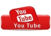 will add 180+ YouTube Video View to your youtube channel without admin access