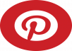 get you 599++ Pinterest Followers 100% real  on your website