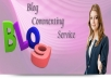 ☛ ★-- create 30 000 blog comments backlinks using scrapebox commenting blast best scrapebox gig --★  ☚