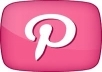 get you 566+ Pinterest Followers 100% real  on your website
