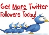 add 5000++ TopQuality Permanent Twitter Followers to Your Twitter Account within 24hrs!!!!!!