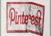 give you 211 Pinterest Followers, 100% Real