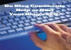 provide  you 10  Blog Comments pr3-pr7, 100% Manually
