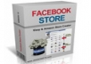 Facebook Money Making with Ebay and Amazon Store Creator