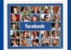add 1000 Real members to your group/event on facebook