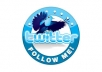 I will send 20000 or 20k Real Looking Twitter Followers to your profile password