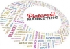 add 40+ Pinterest Comments on your pinterest pin