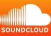 Soundcloud Stats Boost