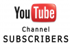 add 300+ Real YouTube Subscribers within 1 days