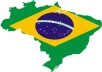 1,000+ Real Targeted Visitors From Brazil