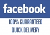 add 10000 (10k) Facebook followers to your facebook account