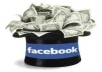 I will show you an Easy way to make $500 a day with Facebook