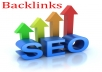 create for your website 1200 backlinks forums hight pagerank