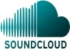 high quality 500+100 Soundcloud Followers on your website