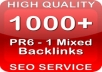 Provide Penguin Friendly Panda Safe 1000++ PR1 to PR6 Blog Comments All Backlinks is Dofollows Manually Actual Pageranks Juice On Serps Only