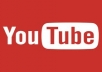 will Give You 300++ Good Looking Youtube Likes