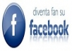30 Facebook fan page SHARE ITALIA