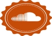 give you 244  SOUNDCLOUD Followers, 100% Real & Genuine