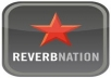 give you 201  Reverbnation Followers, 100% Real & Active