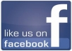 Give 100% Real and safe 600+  Facebook post Likes/ share Without using any robotic software