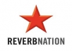 give you 350  Reverbnation Followers, 100% Real & Active