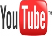 I will provide you 10 YOUTUBE PVA for the promotion of your website.