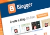 give you  12+  Blog Comments *PR3-PR7*100% manually on your website