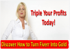 I will give you Fiverr SEO Outsourcing Goldmine