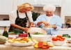send you more than 200 PRL articles about Cooking