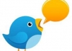 I will tweet 70 different twts from 70 Real Twitter accounts having a huge followers