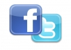 I will give you 1000++ [ High Quality ] facebook likes OR 1000++ Real twitter followers @!