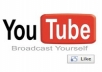 I will give you 350+ Guaranteed YouTube Likes [Real human] to your video @!@@