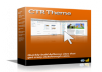 I will Provide you CTR Theme - The Ultimate AdSense Theme