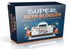 give you Super Auto Blogger v4 | Create an Army of Niche Auto Blogs