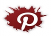 provide you 499 Pinterest Followers 100% real and safe for your account 100% manually done only