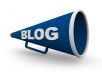 will publish your article to blogs