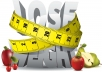 three quality weight loss articles