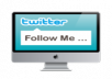 give you 735+ Real & Active Twitter Followers on your page only