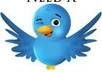 get whatever you want retweeted by 20active twitter users to OVER 100000 followers no joke
