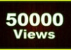 send Guranteed Drip Feed Slow 50000 youtube VIEWS to your youtube video + high retention views