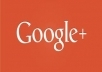 Send You Verified 101+ Real Google+1