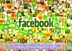 [Not Accept Fanpage, Photo, Status] 10000+ Real Usa Facebook likes your web site