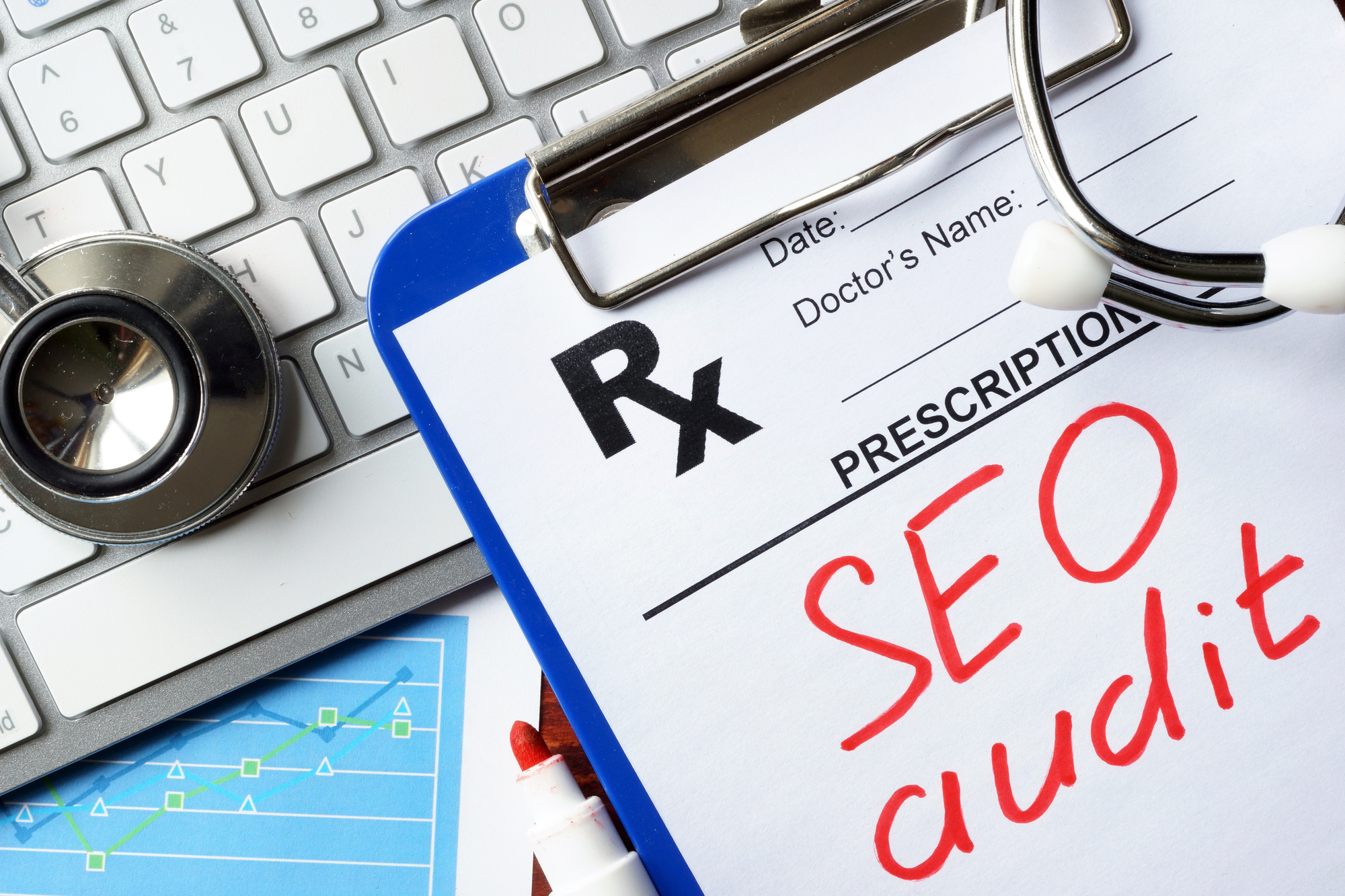 What Is an SEO Audit and Why Does My Website Need One?
