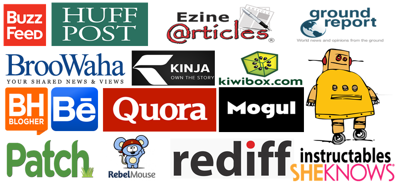 "dating guest post sites List of 300+ quality marketing, business, seo, tech & wordpress guest blogging sites that accept guest posts for a query digital marketing ""guest post."