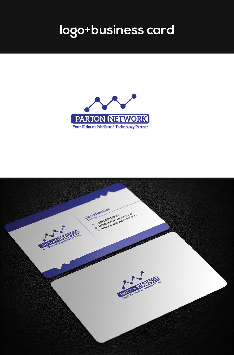 Business Card Pdf Gallery - Free Business Cards