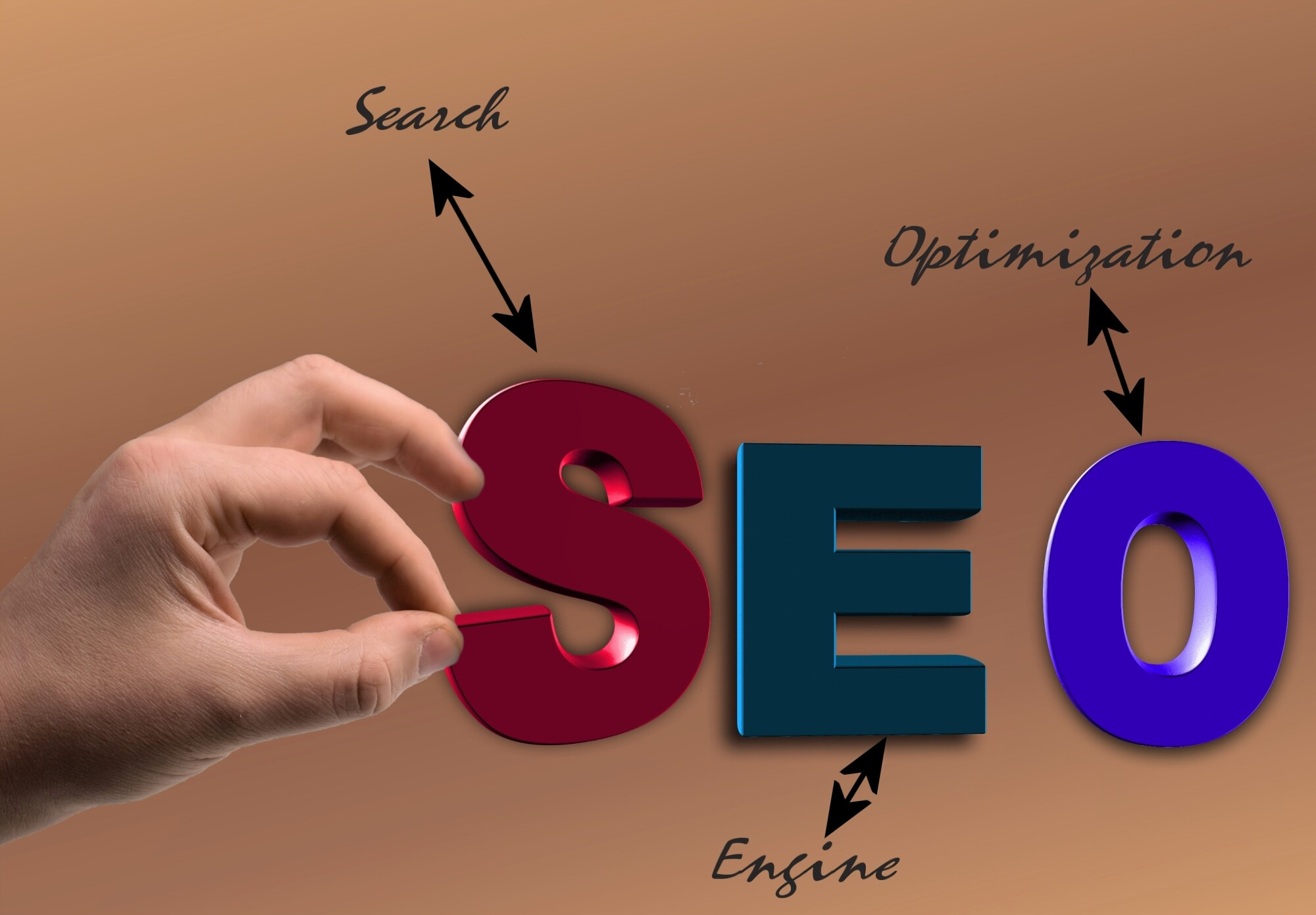 The Different Types of Search Engine Optimization Explained
